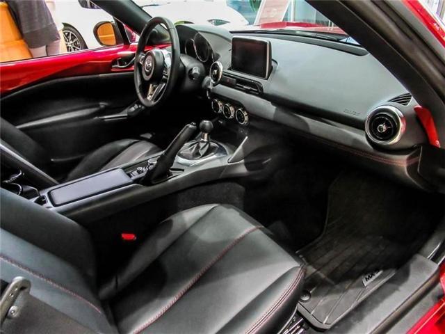 2017 Mazda MX-5 RF GT (Stk: 14150) in Etobicoke - Image 7 of 15