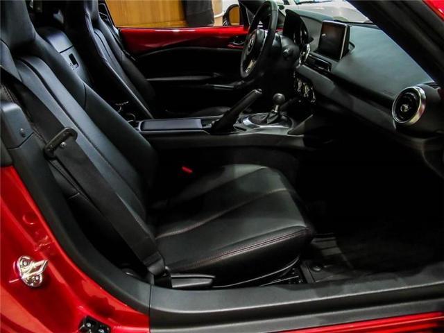2017 Mazda MX-5 RF GT (Stk: 14150) in Etobicoke - Image 8 of 15