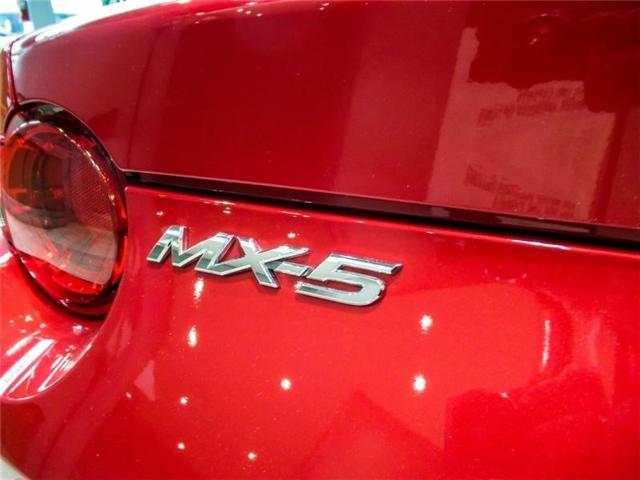 2017 Mazda MX-5 RF GT (Stk: 14150) in Etobicoke - Image 9 of 15