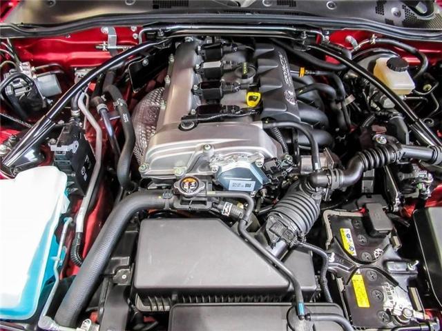 2017 Mazda MX-5 RF GT (Stk: 14150) in Etobicoke - Image 11 of 15