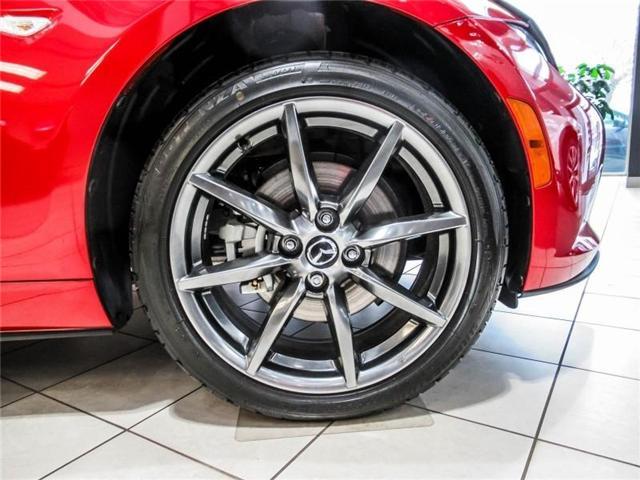 2017 Mazda MX-5 RF GT (Stk: 14150) in Etobicoke - Image 12 of 15