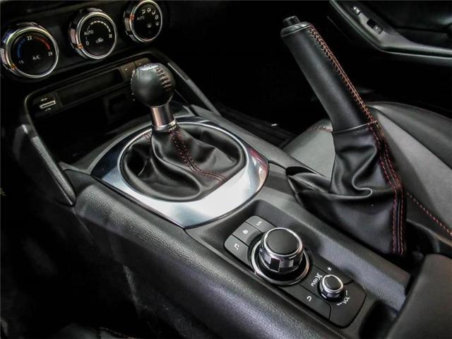 2017 Mazda MX-5 RF GT (Stk: 14150) in Etobicoke - Image 13 of 15