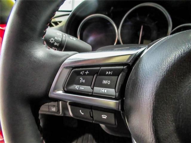 2017 Mazda MX-5 RF GT (Stk: 14150) in Etobicoke - Image 14 of 15