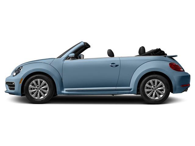 2019 Volkswagen Beetle Wolfsburg Edition (Stk: W0827) in Toronto - Image 2 of 9