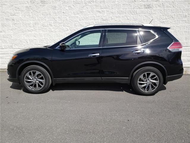 2015 Nissan Rogue  (Stk: 19416A) in Kingston - Image 1 of 30