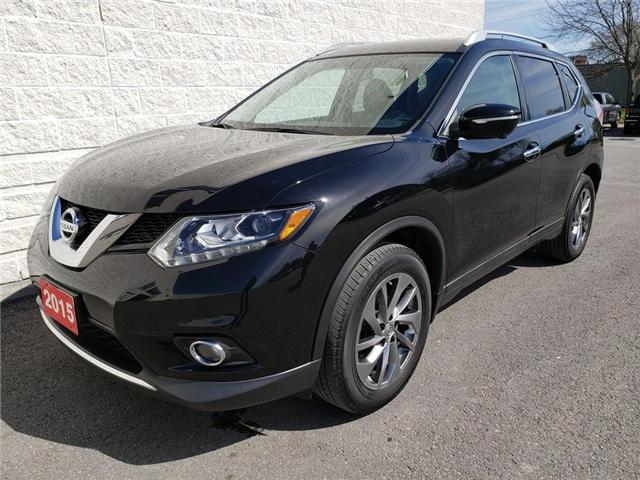 2015 Nissan Rogue  (Stk: 19416A) in Kingston - Image 2 of 30