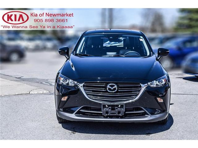 2019 Mazda CX-3 GS (Stk: P0848) in Newmarket - Image 2 of 20