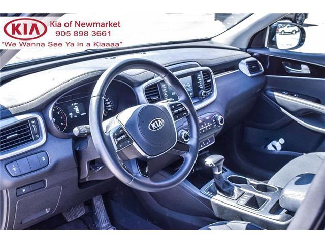 2019 Kia Sorento 2.4L LX (Stk: P0859) in Newmarket - Image 8 of 19