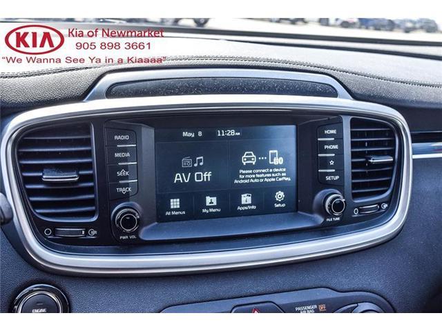2019 Kia Sorento 2.4L LX (Stk: P0859) in Newmarket - Image 13 of 19