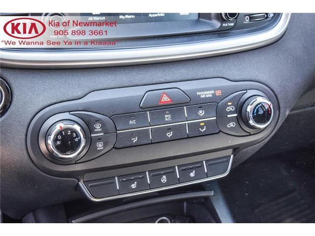 2019 Kia Sorento 2.4L LX (Stk: P0859) in Newmarket - Image 14 of 19