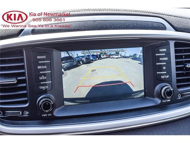 2019 Kia Sorento 2.4L LX (Stk: P0859) in Newmarket - Image 17 of 19