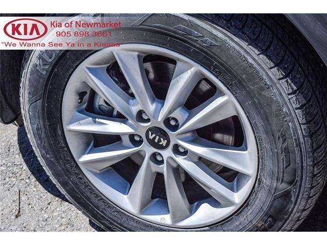 2019 Kia Sorento 2.4L LX (Stk: P0859) in Newmarket - Image 18 of 19