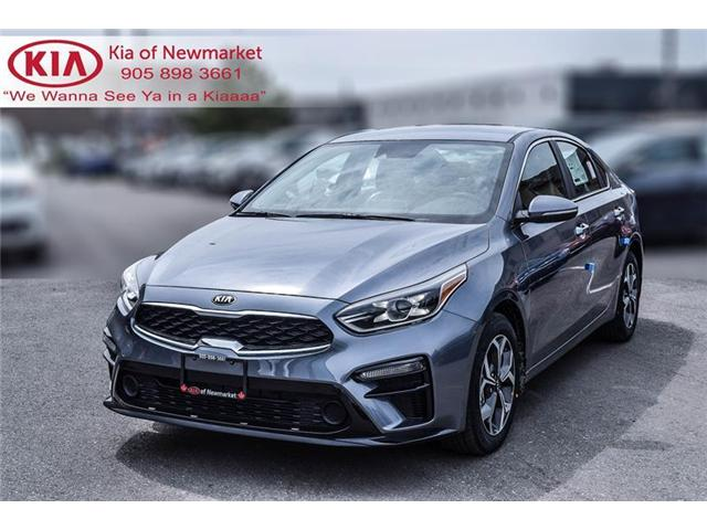 2019 Kia Forte  (Stk: 190406) in Newmarket - Image 1 of 19