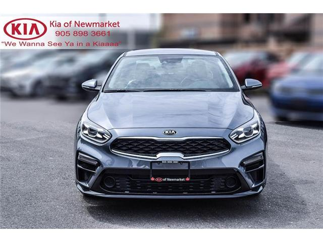 2019 Kia Forte  (Stk: 190406) in Newmarket - Image 2 of 19