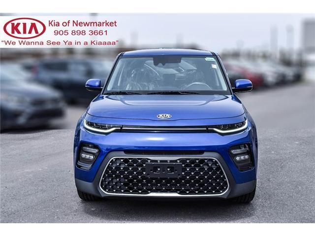 2020 Kia Soul  (Stk: 200019) in Newmarket - Image 2 of 20