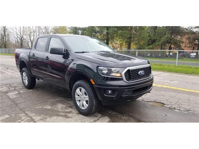 2019 Ford Ranger XLT (Stk: 19RG1685) in Unionville - Image 1 of 16