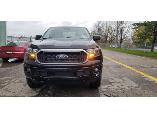 2019 Ford Ranger XLT (Stk: 19RG1685) in Unionville - Image 2 of 16