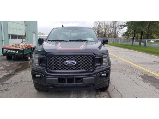 2019 Ford F-150 Lariat (Stk: 19FS1601) in Unionville - Image 2 of 16