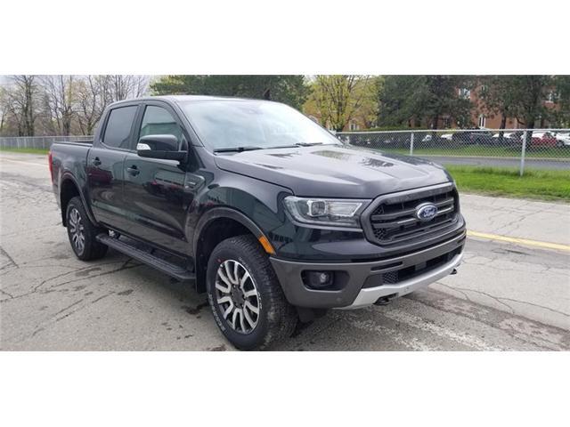 2019 Ford Ranger  (Stk: 19RG1603) in Unionville - Image 1 of 16