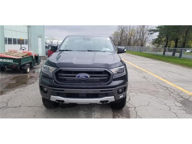 2019 Ford Ranger  (Stk: 19RG1603) in Unionville - Image 2 of 16