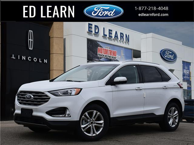 2019 Ford Edge SEL (Stk: 19ED402) in St. Catharines - Image 1 of 22
