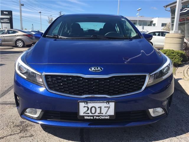 2017 Kia Forte LX+ (Stk: 1660W) in Oakville - Image 2 of 25