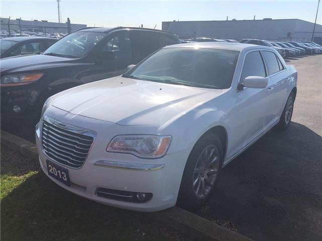 2013 Chrysler 300 Touring (Stk: 199864A) in Burlington - Image 1 of 4