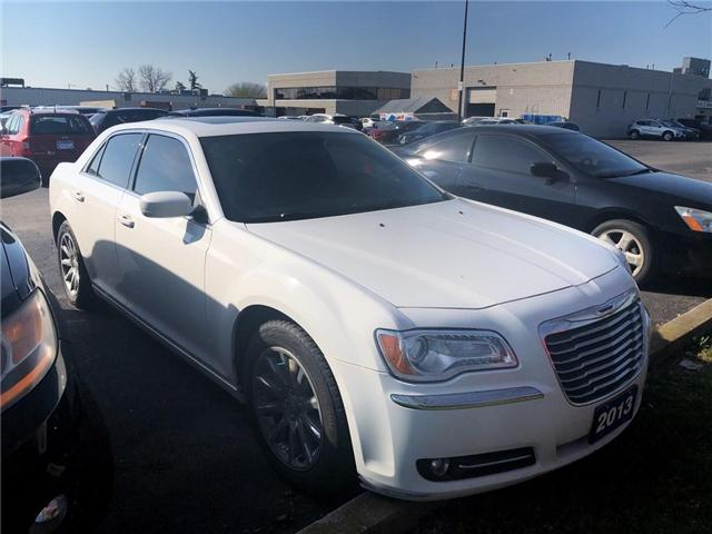 2013 Chrysler 300 Touring (Stk: 199864A) in Burlington - Image 2 of 4