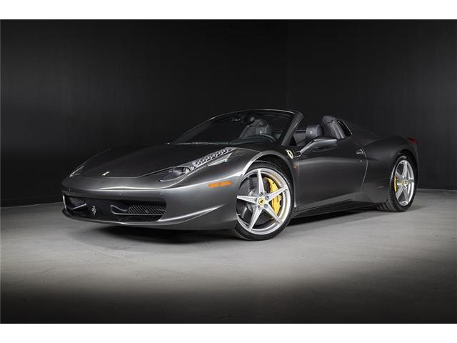 2013 Ferrari 458 Spider Base (Stk: MU2068) in Woodbridge - Image 2 of 19