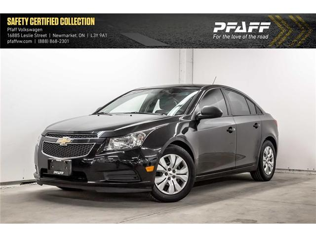 2013 Chevrolet Cruze LS (Stk: 19524) in Newmarket - Image 1 of 20