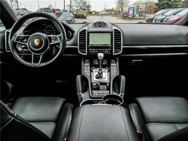 2016 Porsche Cayenne Base (Stk: 3257) in Milton - Image 13 of 30