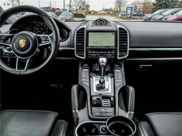 2016 Porsche Cayenne Base (Stk: 3257) in Milton - Image 15 of 30
