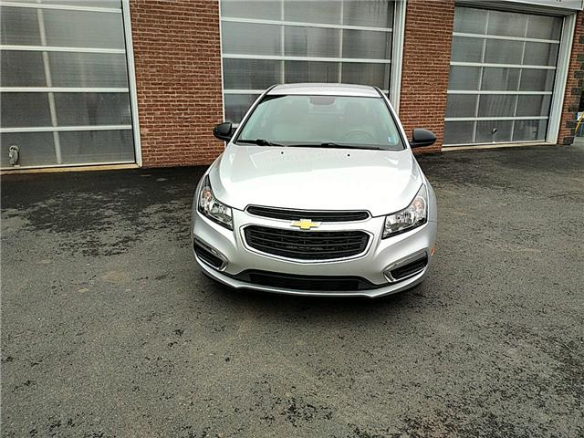 2015 Chevrolet Cruze 2LS (Stk: 724613) in Truro - Image 2 of 10