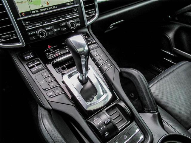 2016 Porsche Cayenne Base (Stk: 3257) in Milton - Image 25 of 30