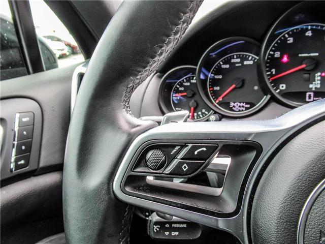 2016 Porsche Cayenne Base (Stk: 3257) in Milton - Image 28 of 30