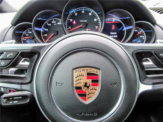 2016 Porsche Cayenne Base (Stk: 3257) in Milton - Image 30 of 30