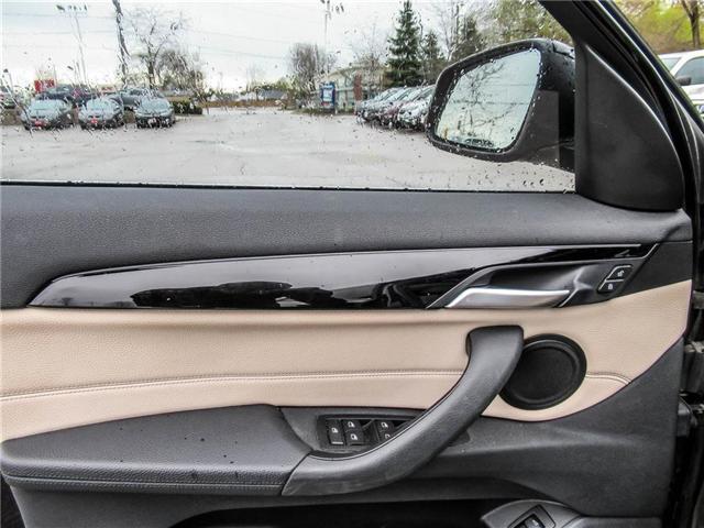 2016 BMW X1 xDrive28i (Stk: 3309) in Milton - Image 8 of 20
