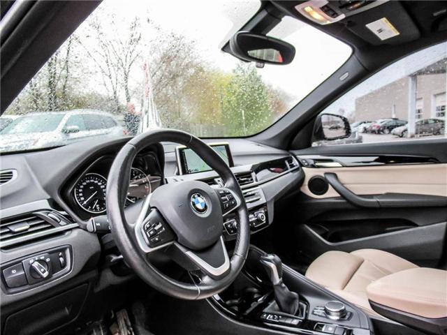 2016 BMW X1 xDrive28i (Stk: 3309) in Milton - Image 9 of 20