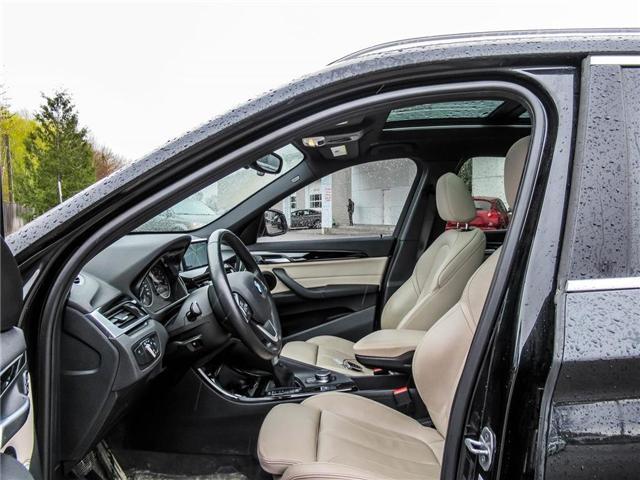 2016 BMW X1 xDrive28i (Stk: 3309) in Milton - Image 10 of 20