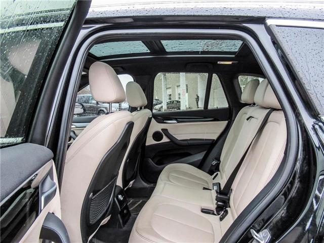 2016 BMW X1 xDrive28i (Stk: 3309) in Milton - Image 11 of 20