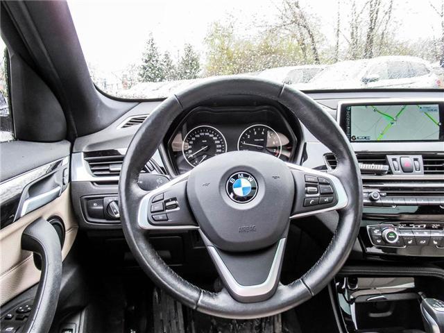 2016 BMW X1 xDrive28i (Stk: 3309) in Milton - Image 13 of 20