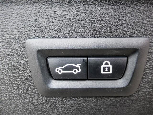 2016 BMW X1 xDrive28i (Stk: 3309) in Milton - Image 15 of 20