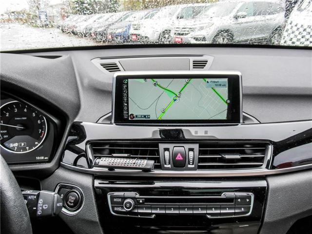 2016 BMW X1 xDrive28i (Stk: 3309) in Milton - Image 18 of 20