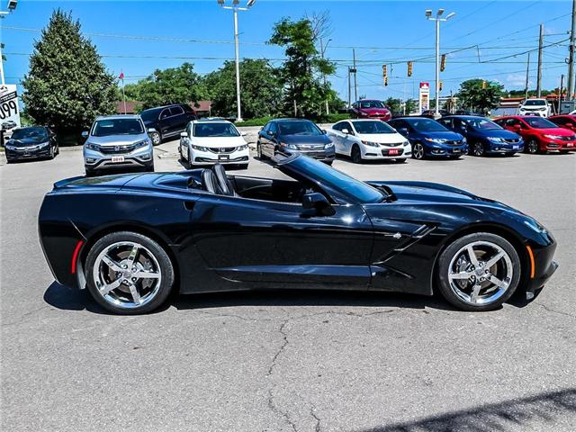 2015 Chevrolet Corvette Stingray (Stk: 2622) in Milton - Image 2 of 23