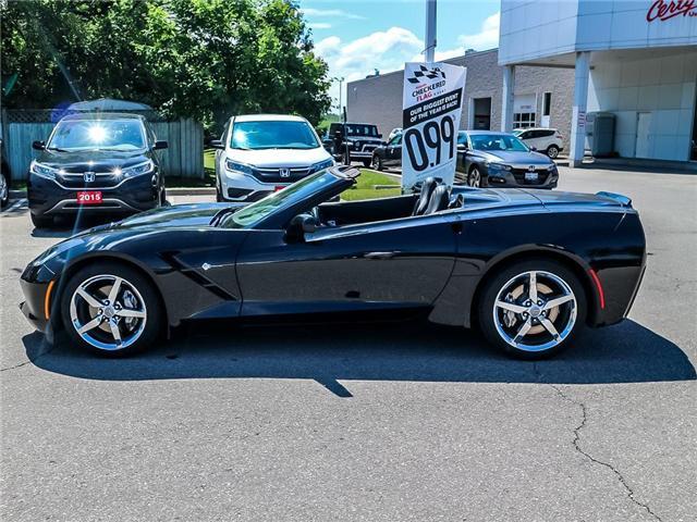 2015 Chevrolet Corvette Stingray (Stk: 2622) in Milton - Image 9 of 23