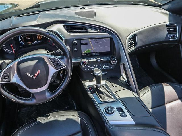 2015 Chevrolet Corvette Stingray (Stk: 2622) in Milton - Image 13 of 23