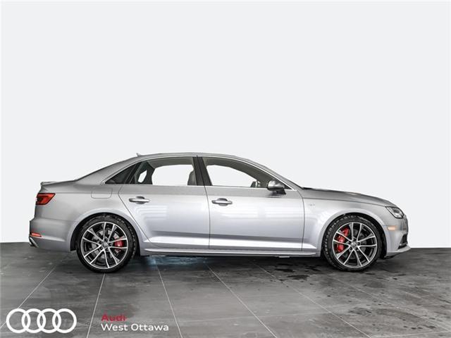 2018 Audi S4 3.0T Progressiv (Stk: 90102) in Nepean - Image 2 of 19