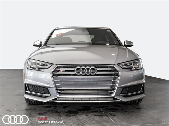 2018 Audi S4 3.0T Progressiv (Stk: 90102) in Nepean - Image 5 of 19