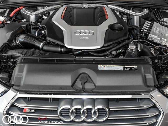 2018 Audi S4 3.0T Progressiv (Stk: 90102) in Nepean - Image 8 of 19