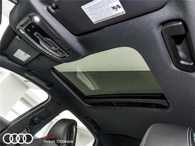2018 Audi S4 3.0T Progressiv (Stk: 90102) in Nepean - Image 10 of 19